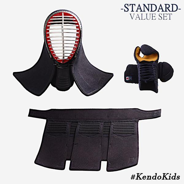 Standard - Bogu Value Set - Child