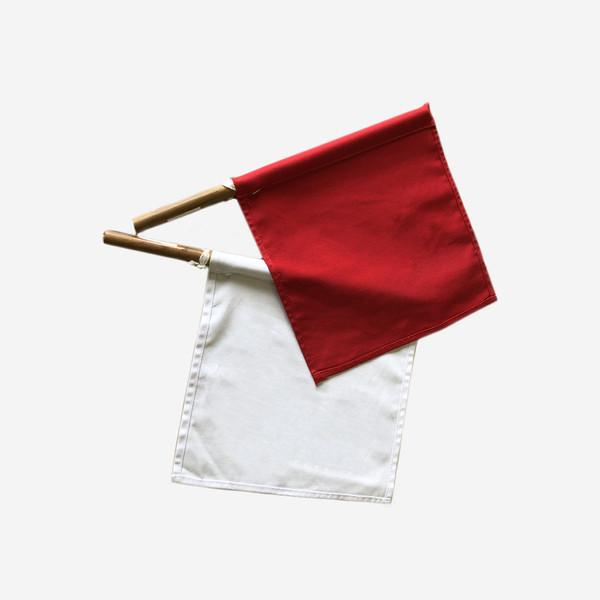 Shinpan flag