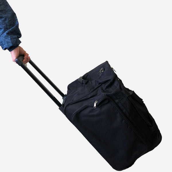 Bogu bag - Light rolling bag