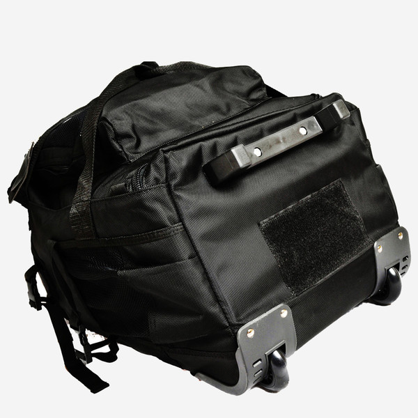 Bogu bag - Backpack/ Rolling bag