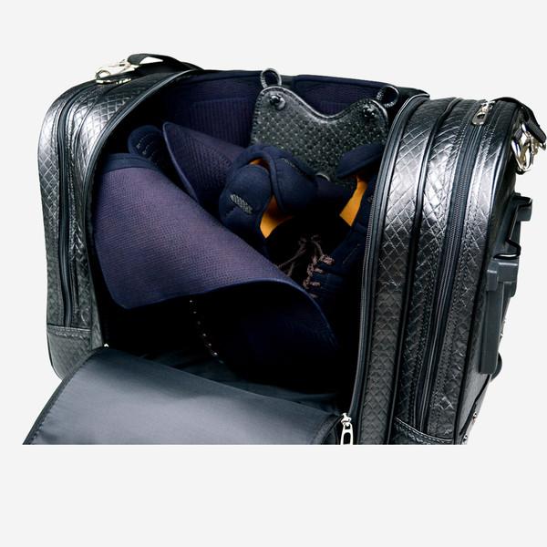 Bogu bag - Enamel rolling bag