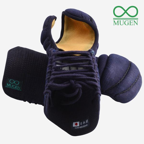 Midori ∞ Mugen - Bogu Set