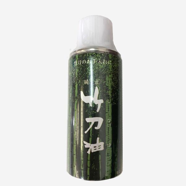 Shinai oil