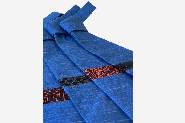 Japan made Aizome Necktie
