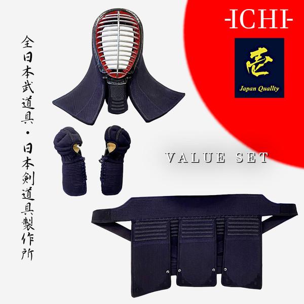 Ichi - Bogu Value Set