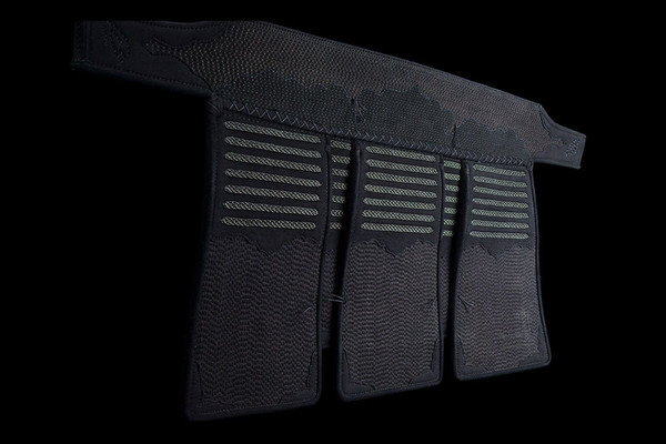 Outlet - SAKURA 3mm Clarino - Tare