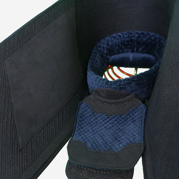 Jukendo - Bogu Set - 3mm