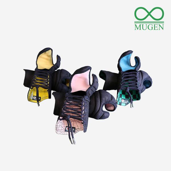 Midori ∞ Mugen - Kote - Wagara Edition