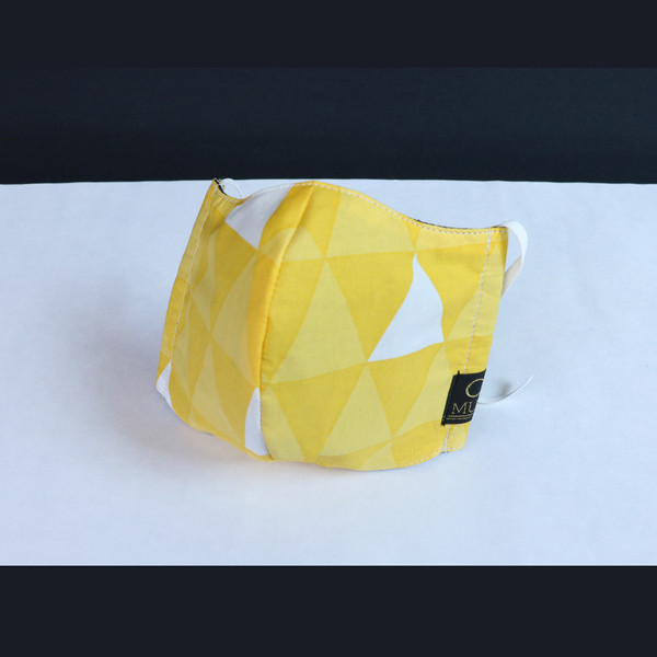 Antimicrobial Mask - Wagara Limited Edition