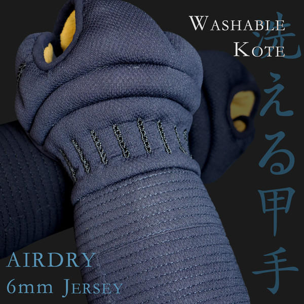 Airdry - Washable Kote