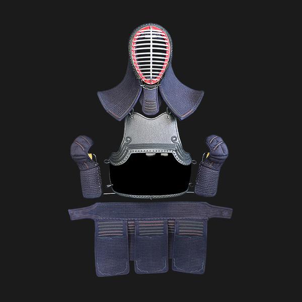 66th AJK Champion's Model Set