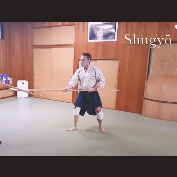 BUDO and DISABILITY