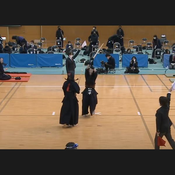 59th All Japan Women's Kendo Championship