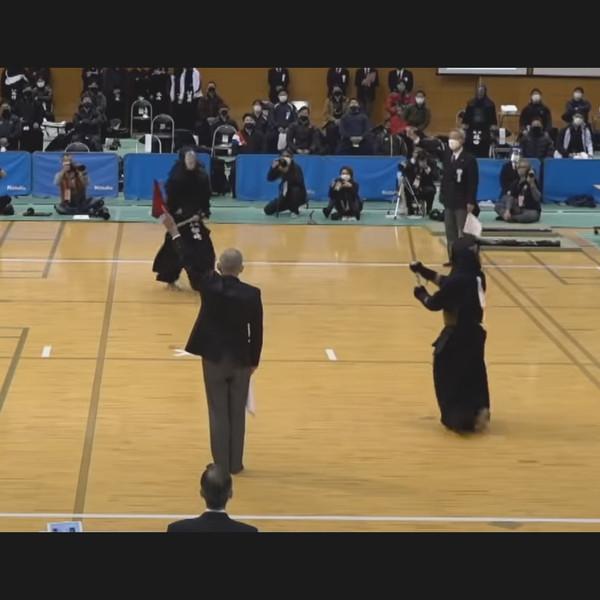 68th All Japan Men's Kendo Championship