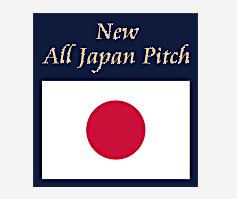 New All Japan Pitch