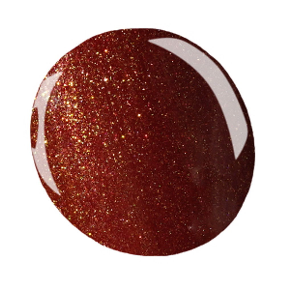 Gel Cor UV Bordeaux Gold 407