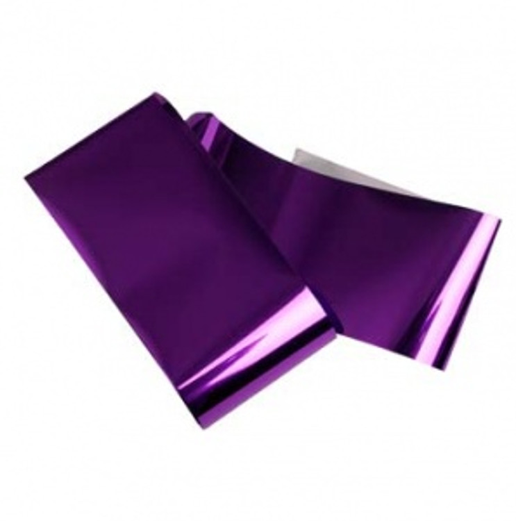Color Foil Roxo
