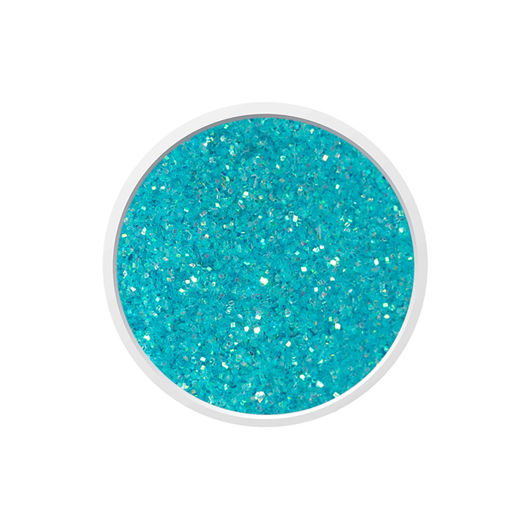 Glitter Powder 29 Azul Piscina
