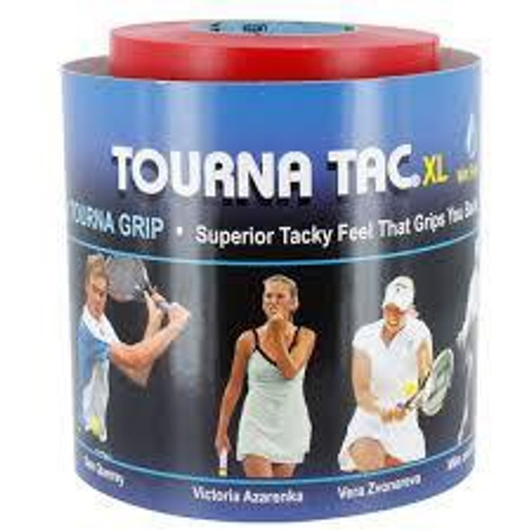 Tourna Tac XL 30 Pack