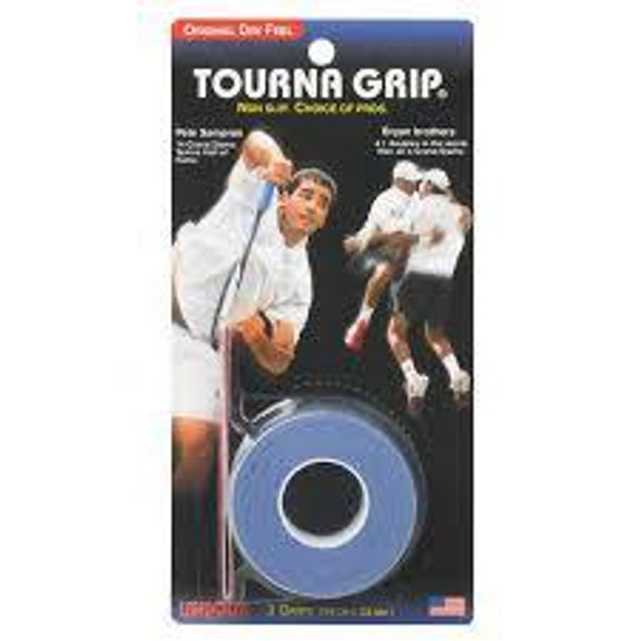 Tourna Grip 3 pack