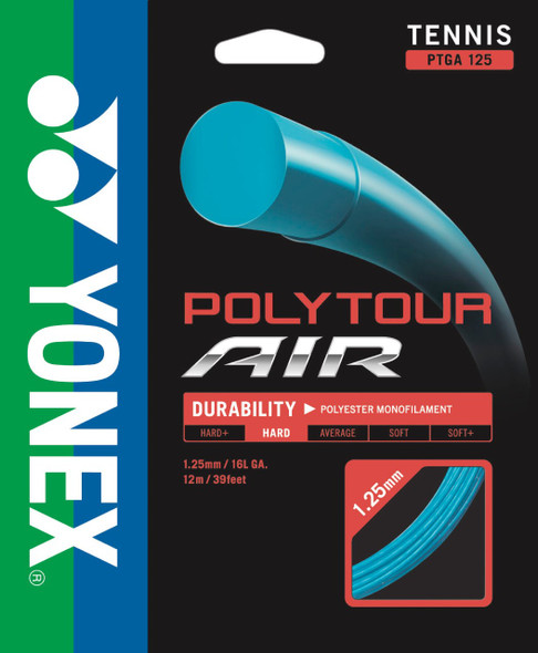 Poly Tour Air  (Sets )