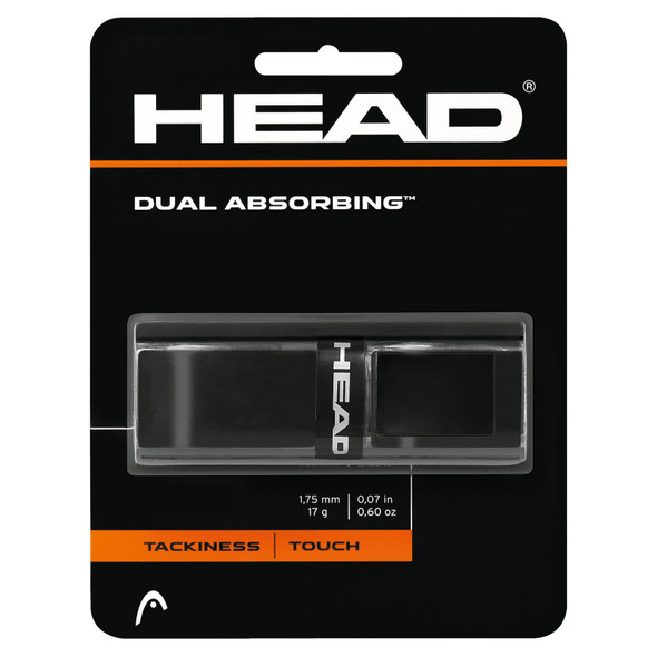 Dual Absorbing