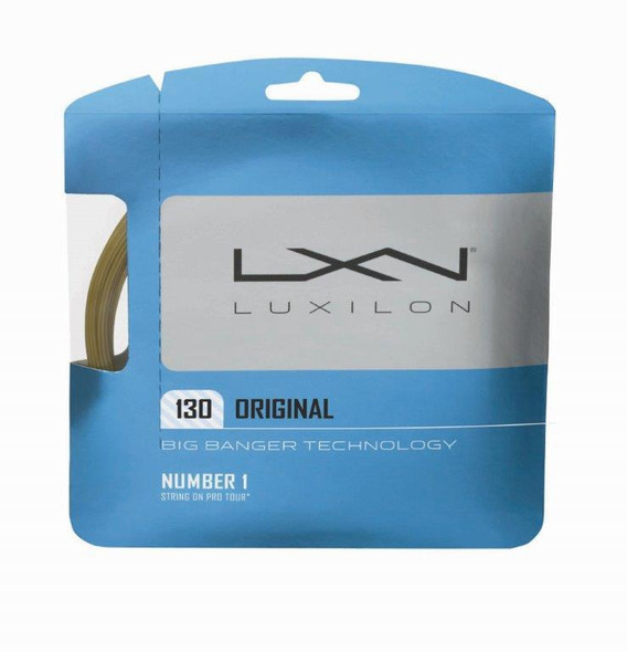 Luxilon Original 1.30 Sets