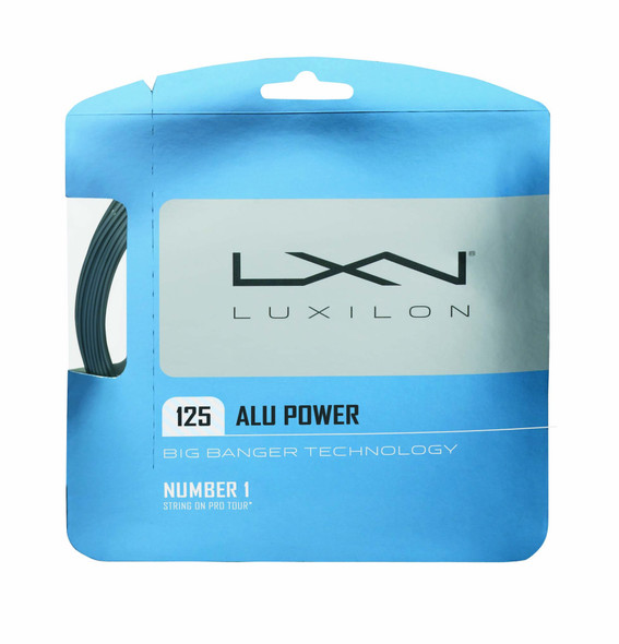 Luxilon Alu Power Set