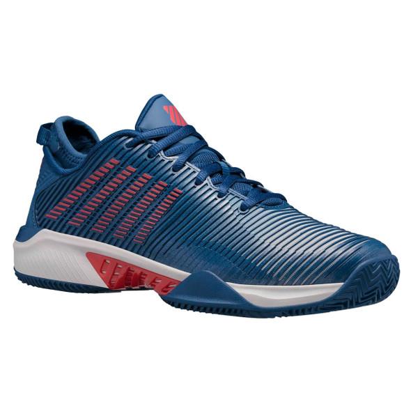 Hypercourt Supreme ( Blue / Red)