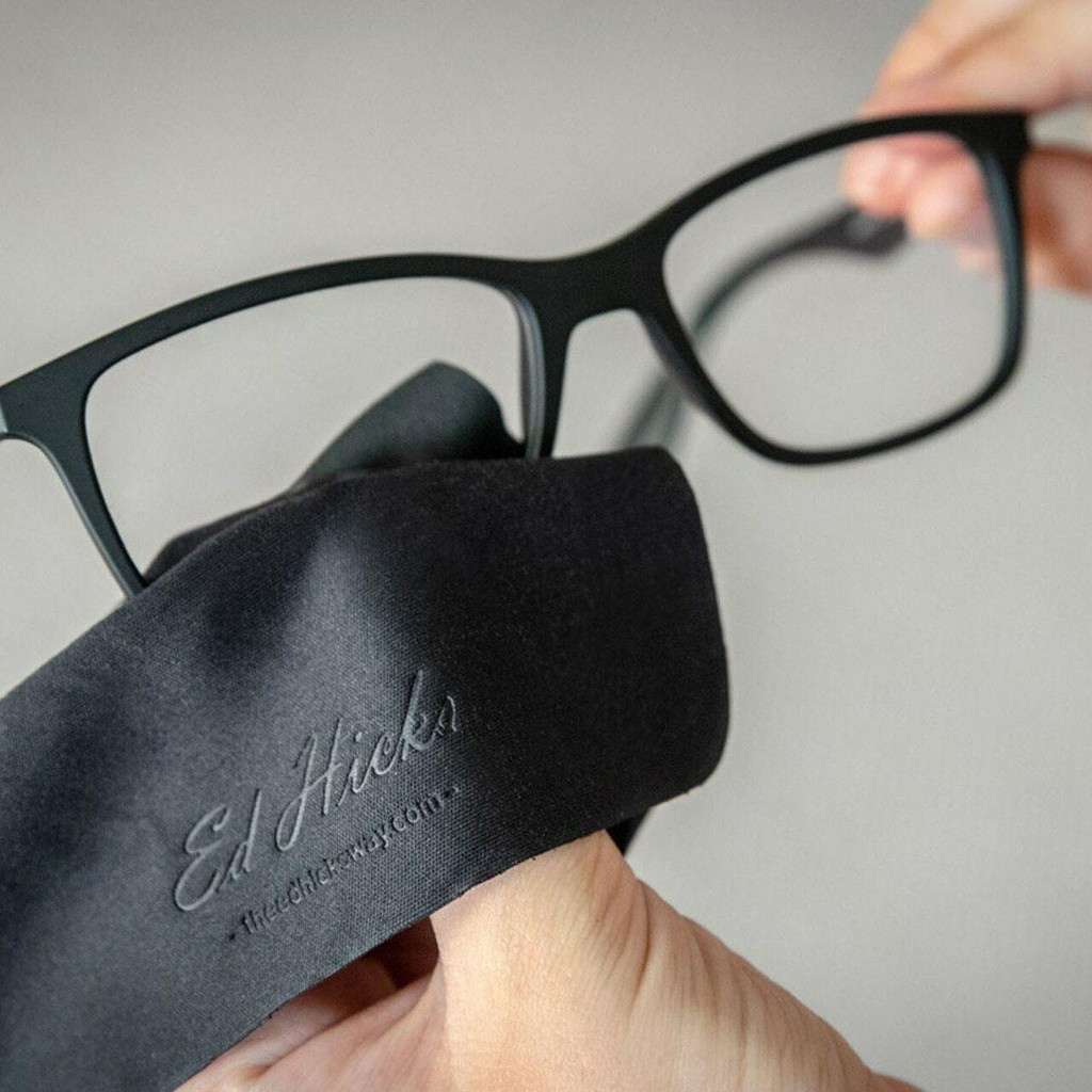 microfiber cleaning cloths for cleaner Glasses, Spectacles,