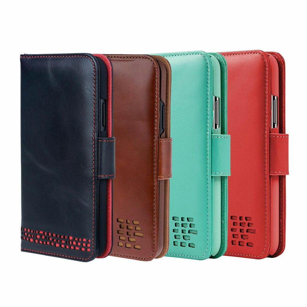 Ed Hicks Apple iPhone 11 Pro Leather Wallet Phone Case