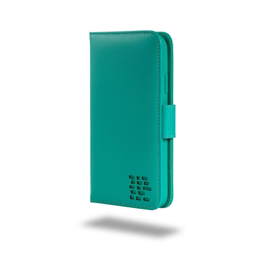 iPhone 12 Mini Leather Wallet Phone Case