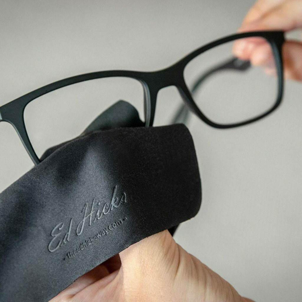 Chemical Free Cleaning cloths for glasses