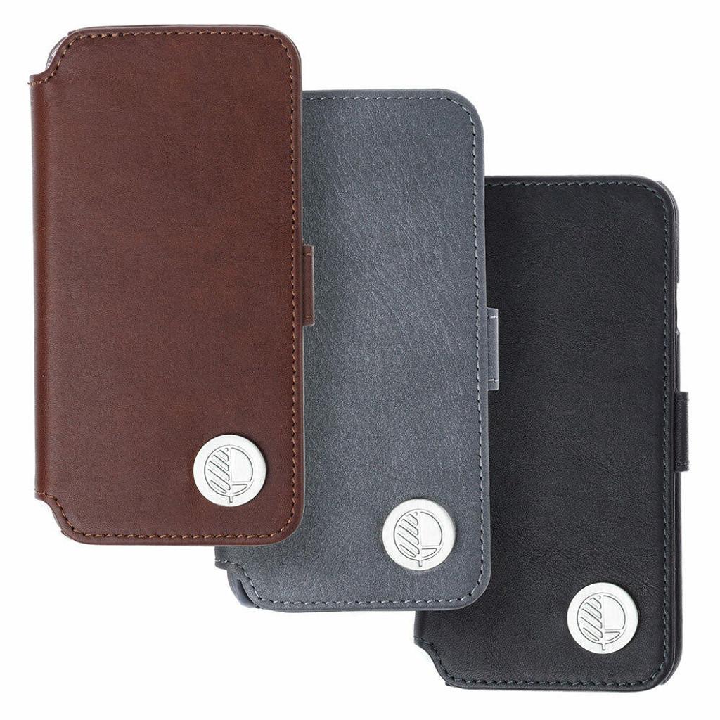 Drew Lennox iPhone 7 Leather Wallet Phone Case