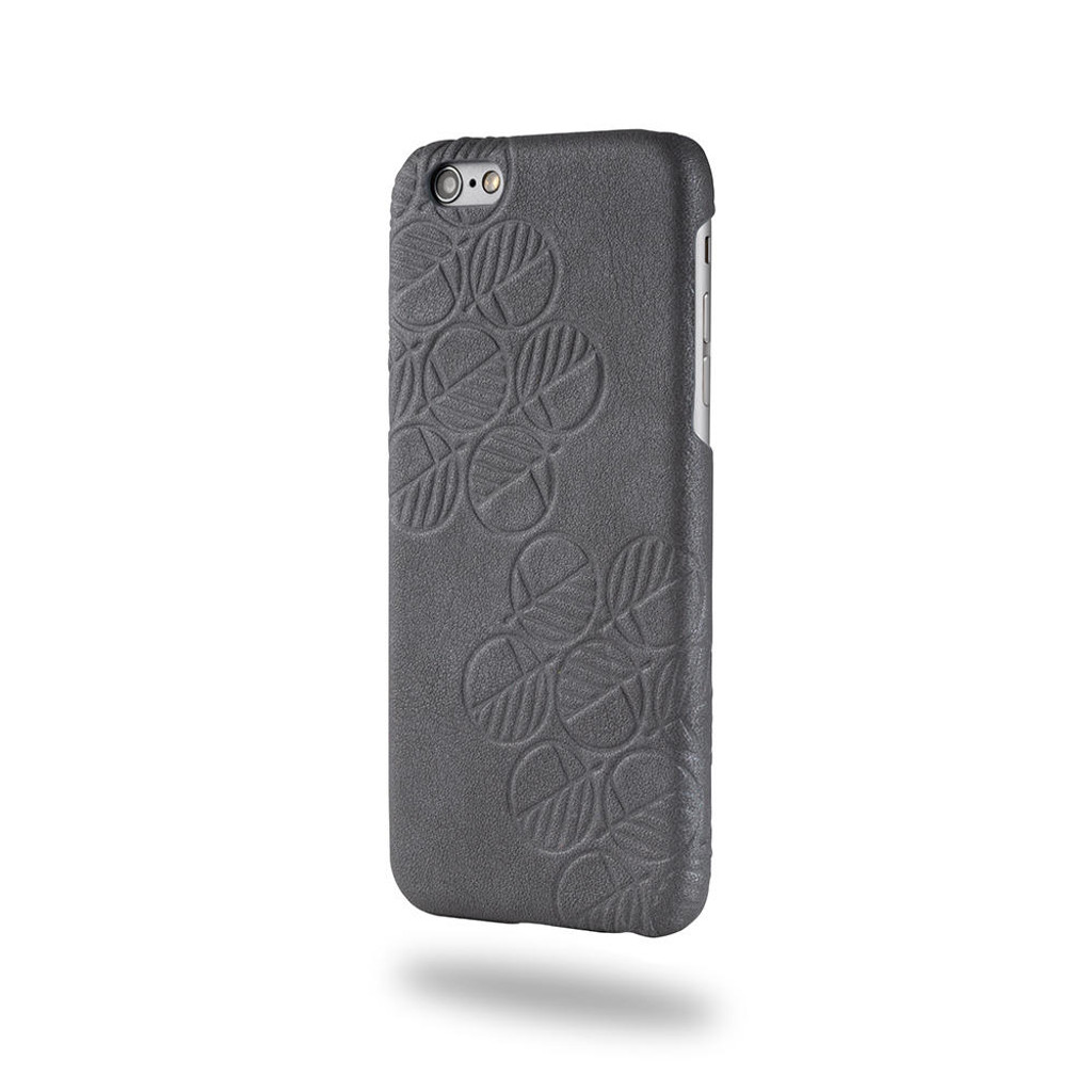 Apple-iPhone-7-genuine-leather-back-cover-case-in-silver-grey