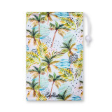 Soft Glasses Cases, Storage Pouches & Microfibre Cleaning Cloth All-in-1 - Palm Beach
