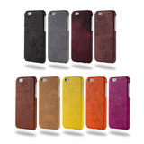 iPhone 8 Leather Back Case