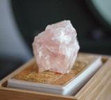 The Stone of Love - Rose Quartz