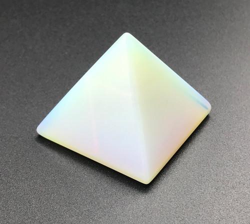Opalite Crystal Pyramid