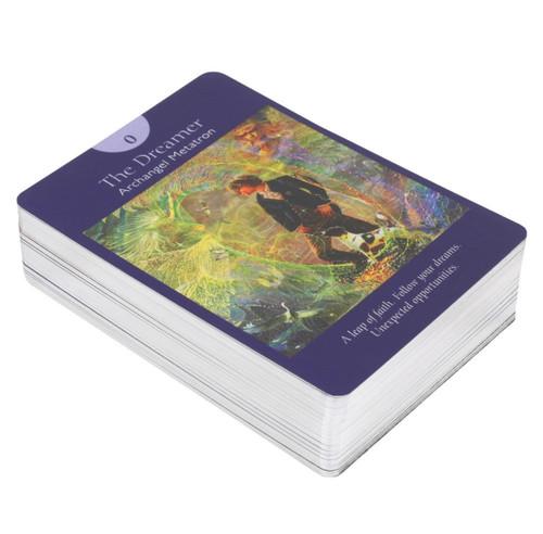 Angel Oracle Cards.