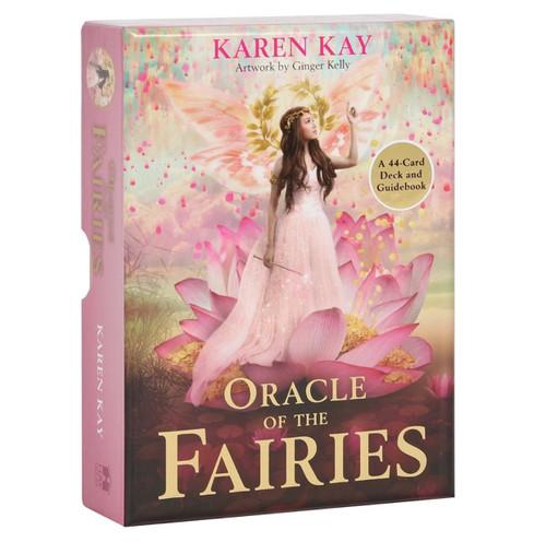 Fairy Oracle Cards.