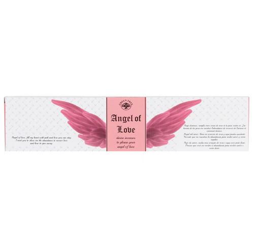 Angel of Love Incense Sticks.