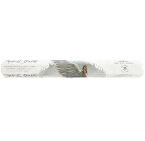 Spirit Guide Incense Sticks. Scent of Frangipani.