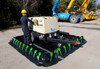 Ultratech Secondary Containment Spill Berm