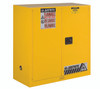Justrite Flammable Safety Cabinet