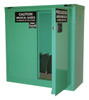 Securall Medical Gas Safety Storage Cabinet