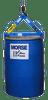 Morse 55 Gallon Drum Lifter