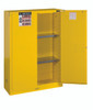 Self Closing Cabinet by Justrite