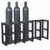 Justrite Barricade Cylinder Rack