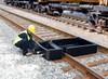 Railroad Spill Containment Berm